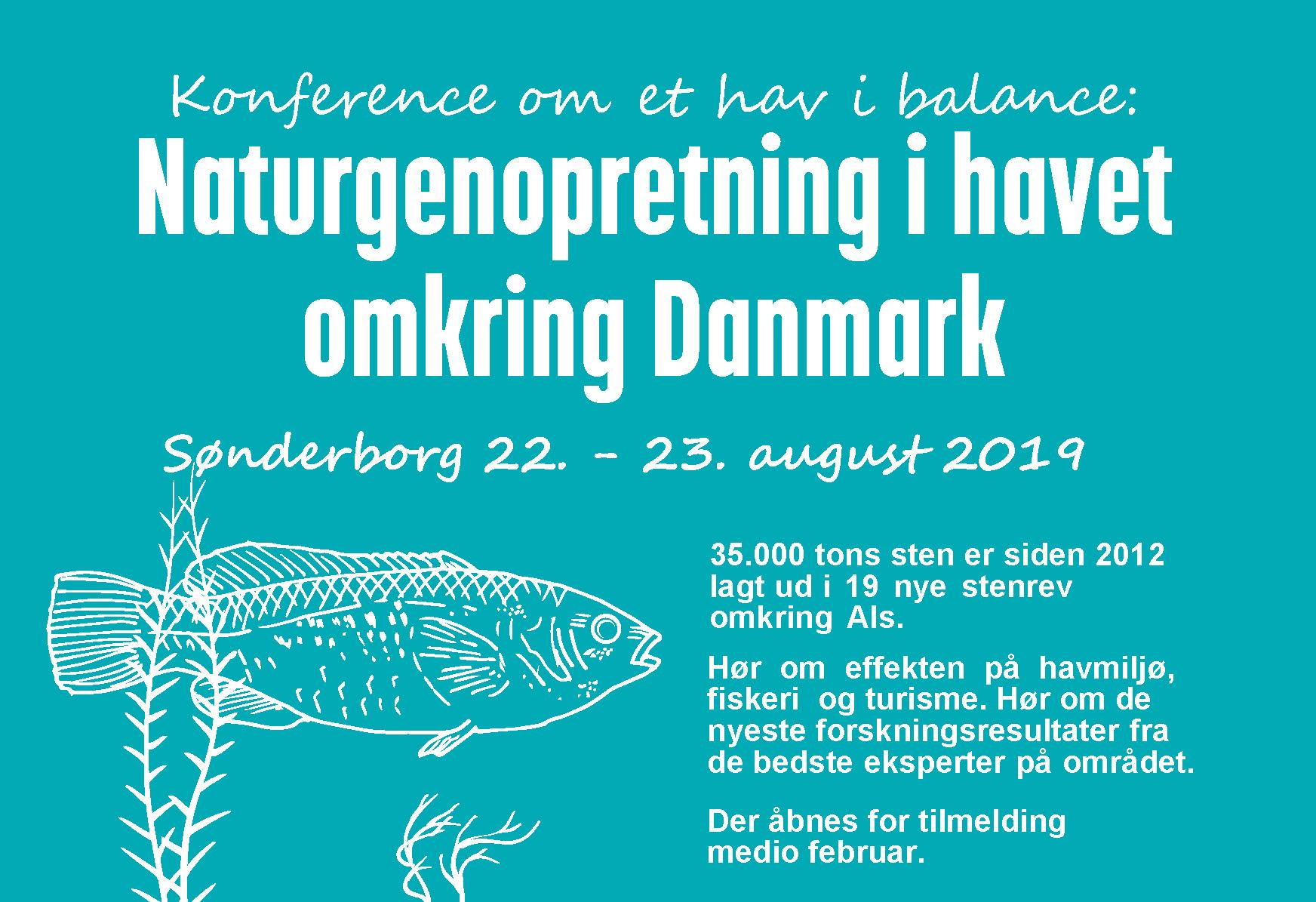 Stenrev Konference Sønderborg